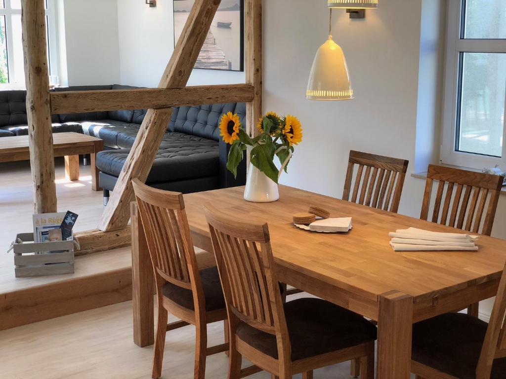 luxus ferienhaus kleine rosenvill deutschland sassnitz. Black Bedroom Furniture Sets. Home Design Ideas