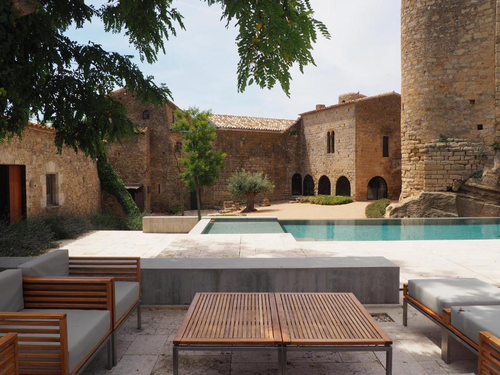 casas rurales con encanto en cataluña  140