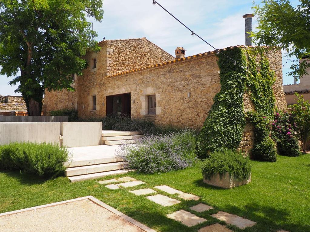 casas rurales con encanto en cataluña  141