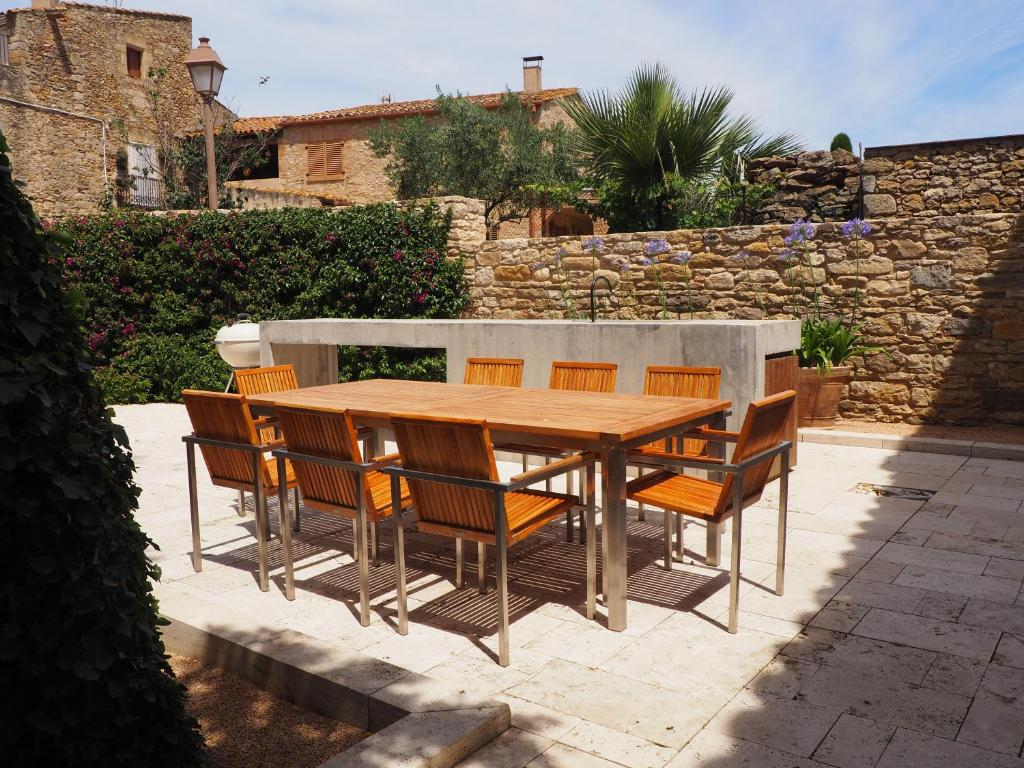 casas rurales con encanto en cataluña  138