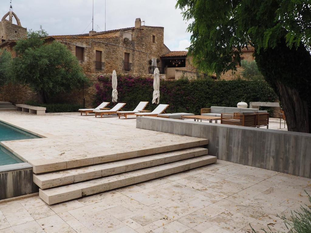 casas rurales con encanto en cataluña  135