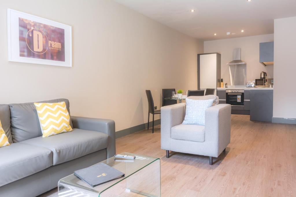 Dream Apartments Water Street, Liverpool - Updated 2018 Prices