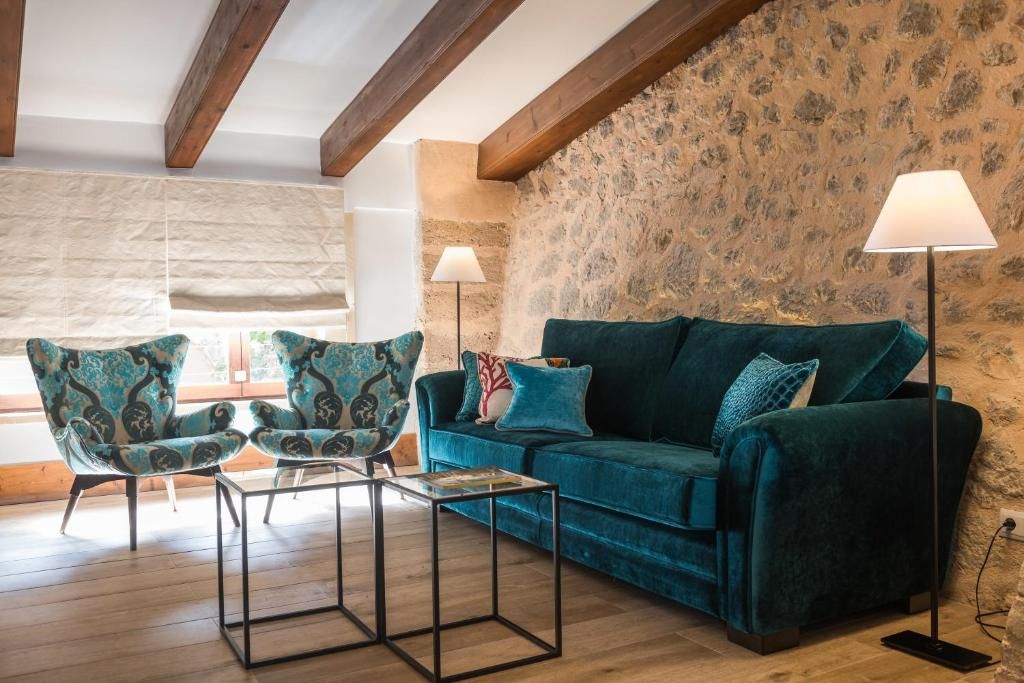 boutique hotels in puigpunyent  29