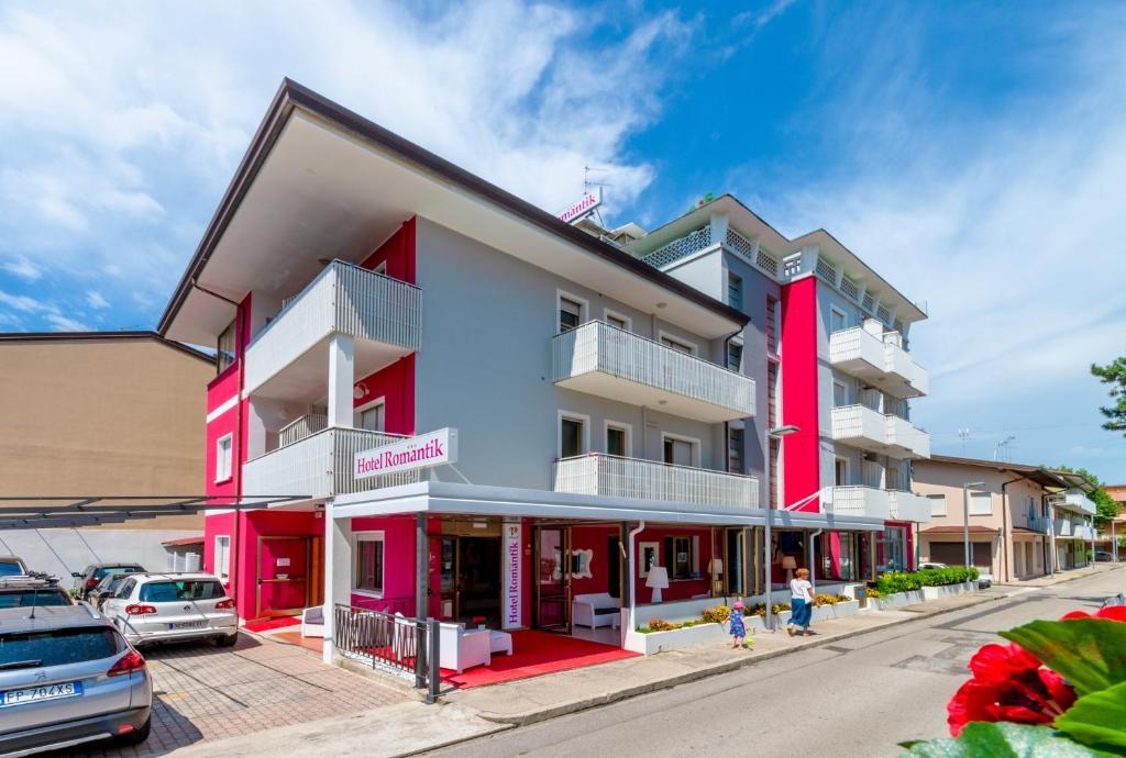 Hotel Romantik, Lignano Sabbiadoro – Prezzi aggiornati per il 2019