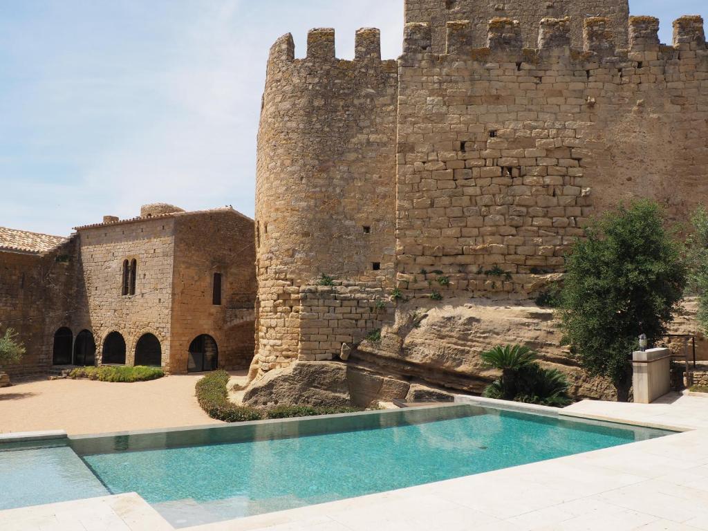 casas rurales con encanto en cataluña  159