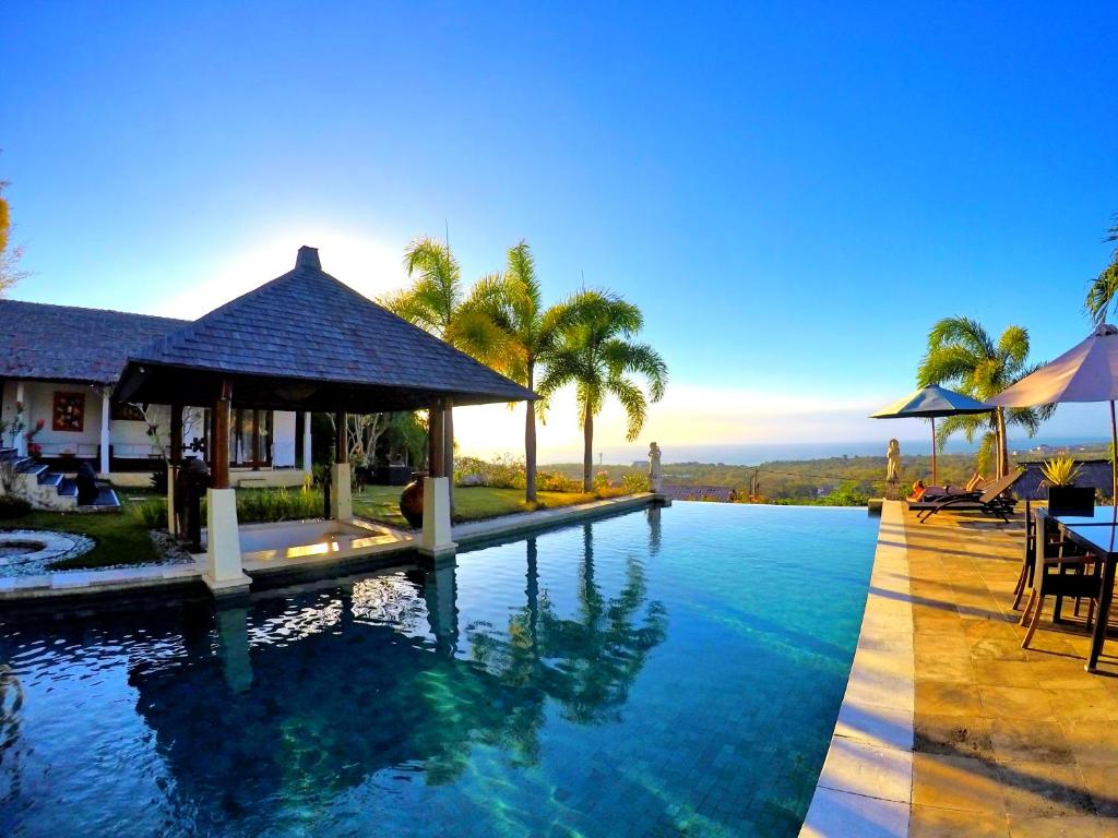 The Eyes Villas Uluwatu Indonesia Voucher Hotel Intercontinental Bali Resort Jimbaran Gallery Image Of This Property