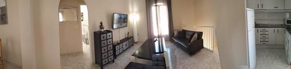Apartments In La Cañada Ancha Andalucía