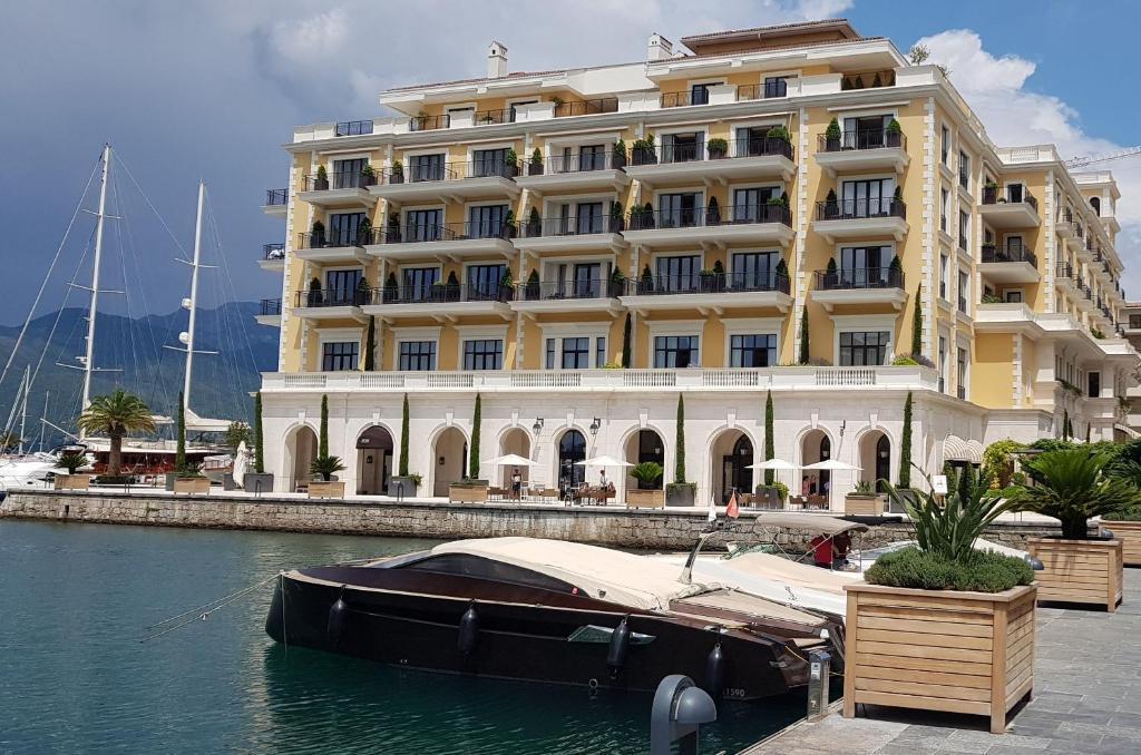 Porto Montenegro Karte.Porto Montenegro Deluxe Apartment Montenegro Tivat Booking Com