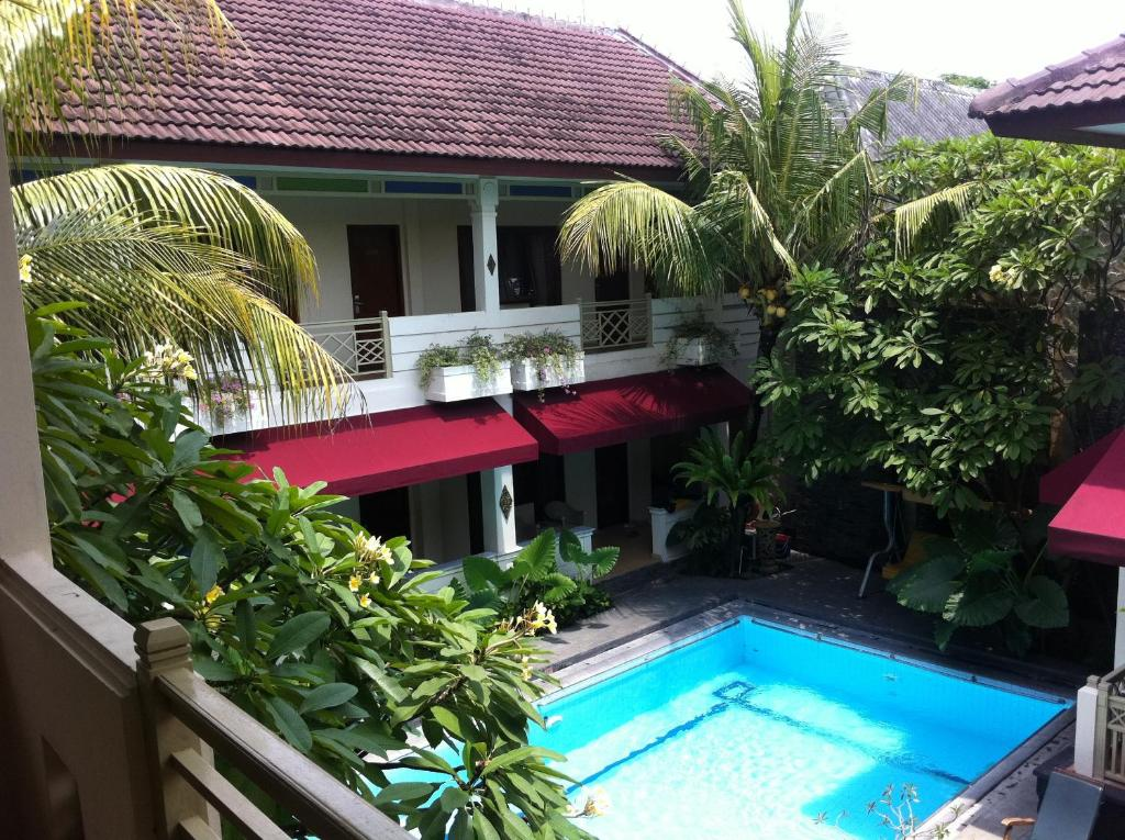 El Indah Palace Solo Indonesia Booking Com