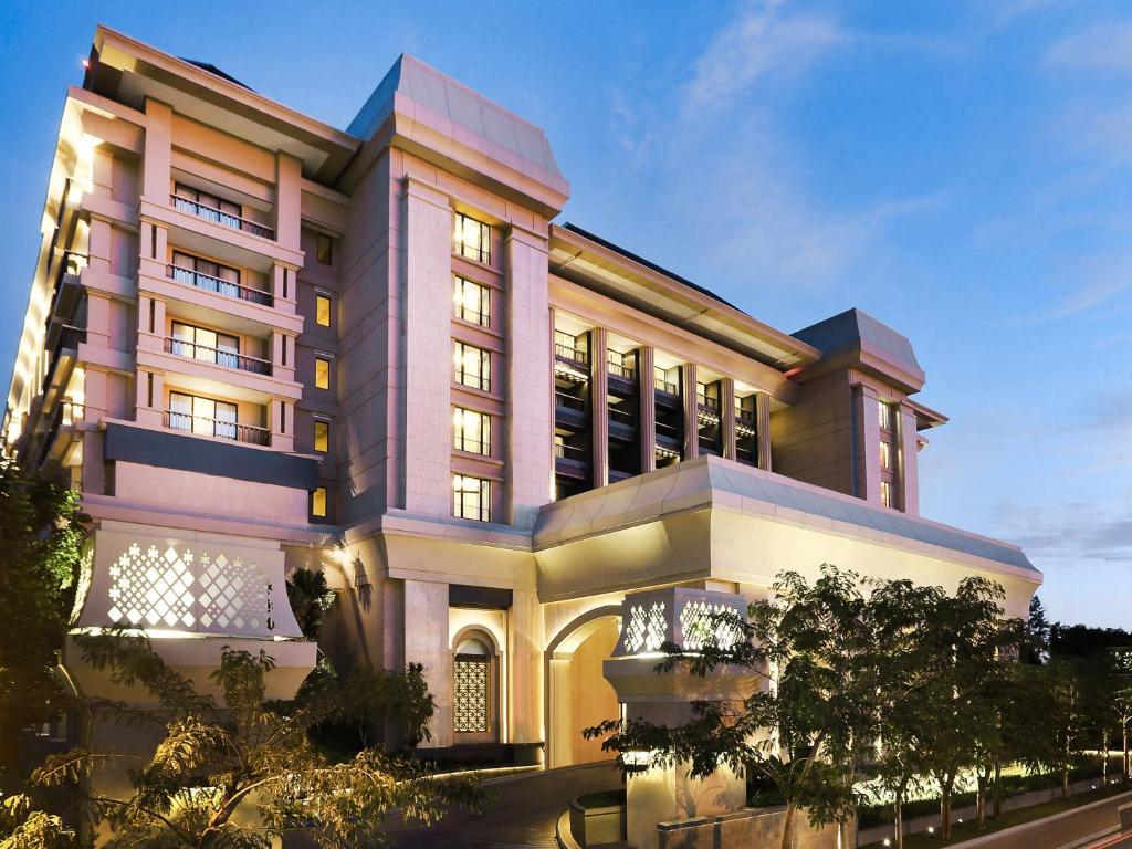 hotel tentrem yogyakarta indonesia booking com rh booking com