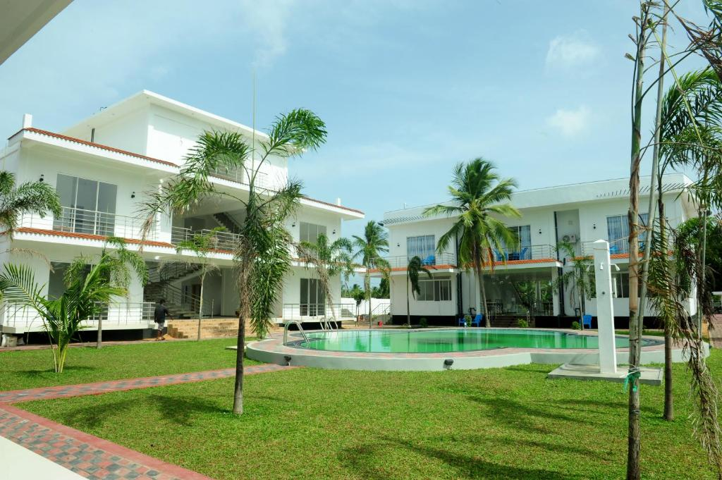 Hotel Sunstar Sri Lanka Trincomalee Booking Com