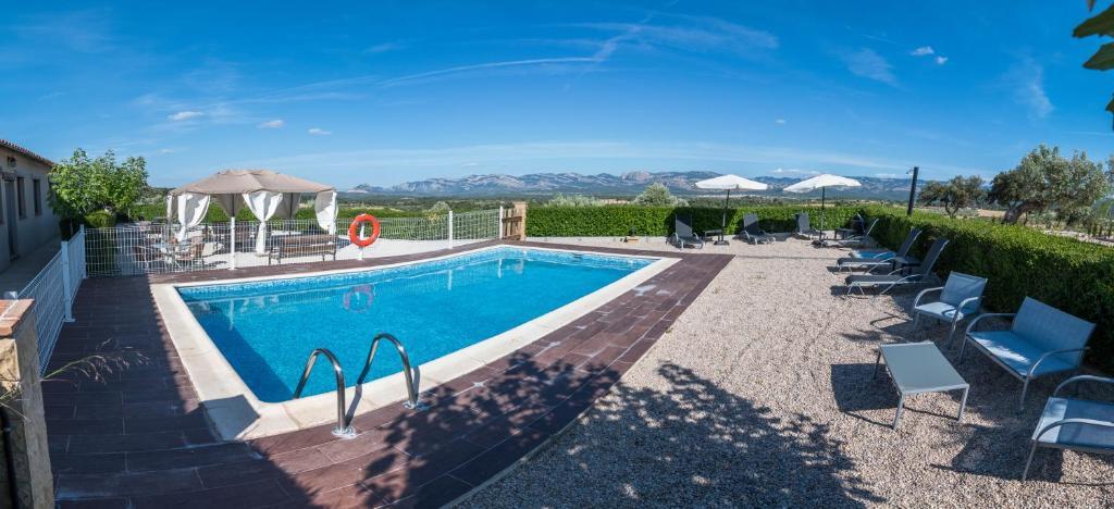 Landhuis Ruralracons (Spanje Cretas) - Booking.com