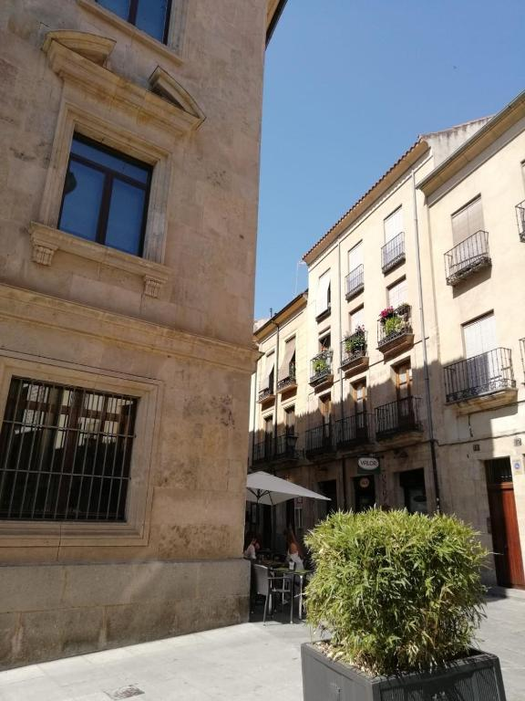 Appartement Casa Libreros (Spanje Salamanca) - Booking.com