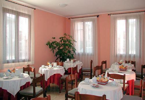 Hotel Altieri
