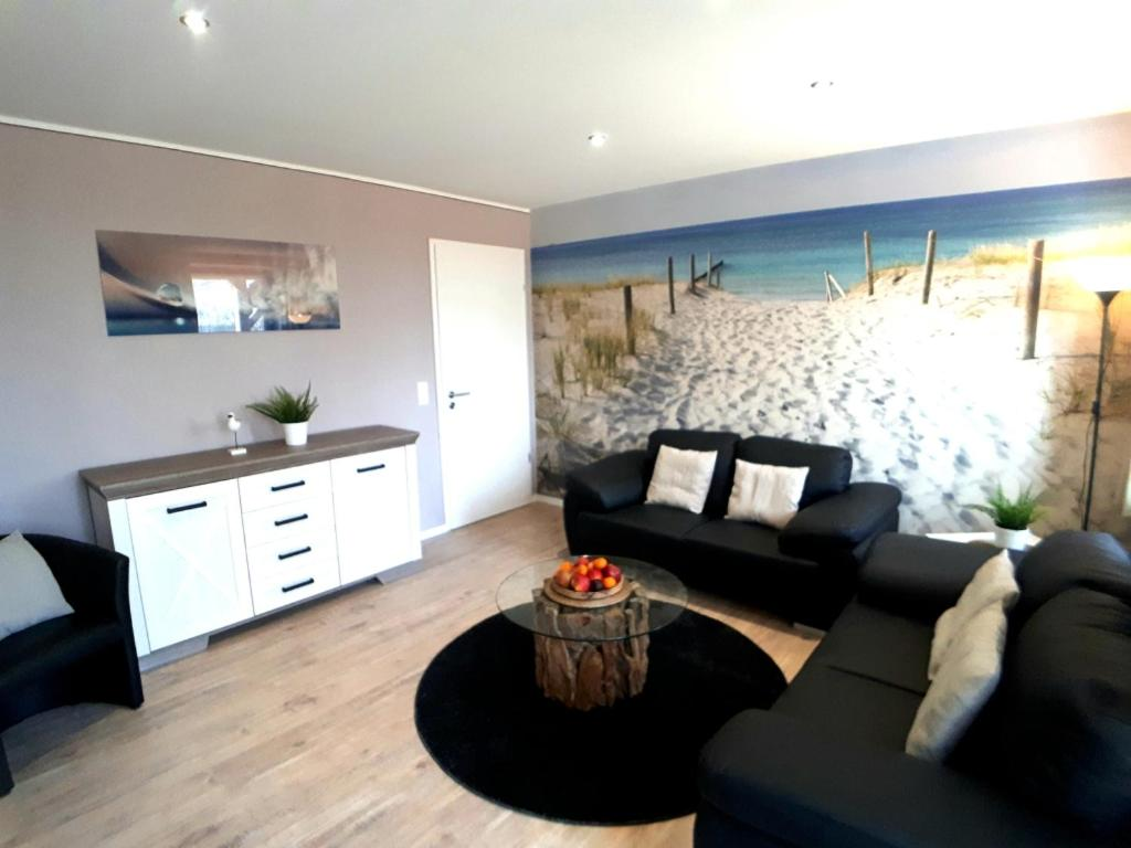 Apartment Strandfeeling Dahme Germany Booking Com