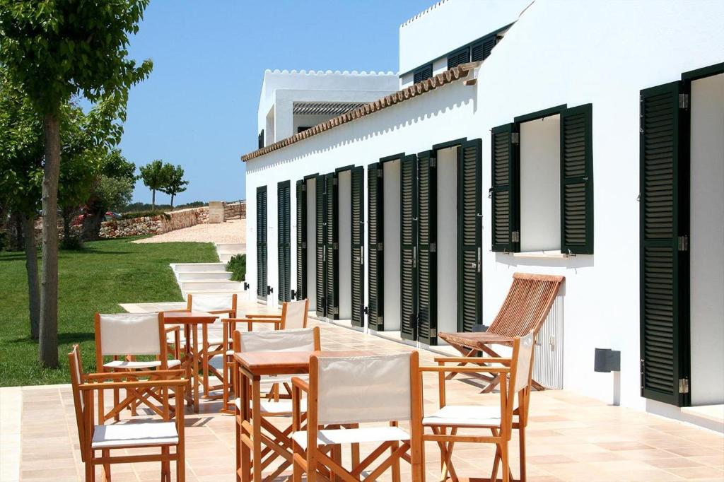 boutique hotels menorca  39