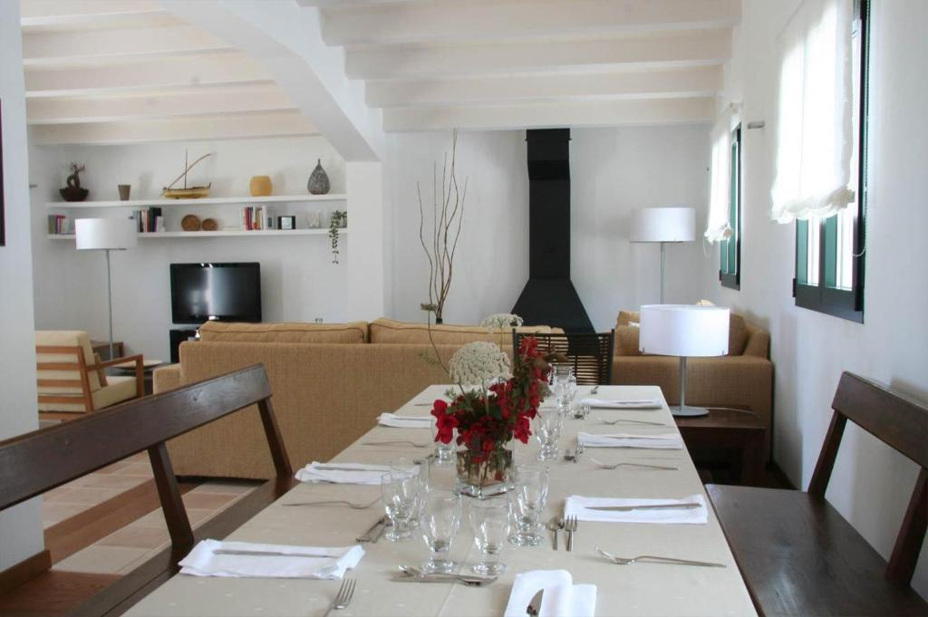 boutique hotels menorca  34