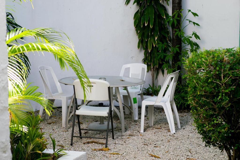 Hostel Hostal Haina, Cancún, Mexico - Booking.com on