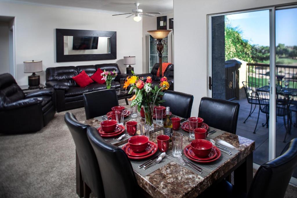 Luxury Condos by Meridian CondoResorts- Scottsdale, Scottsdale ...