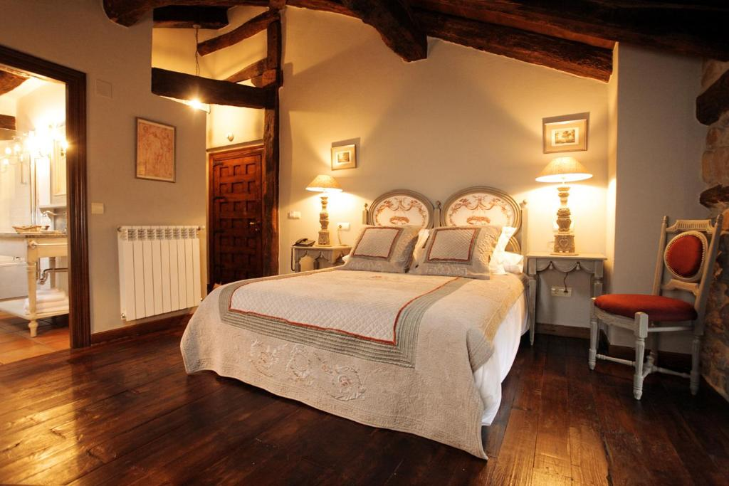 boutique hotels in cantabria  285
