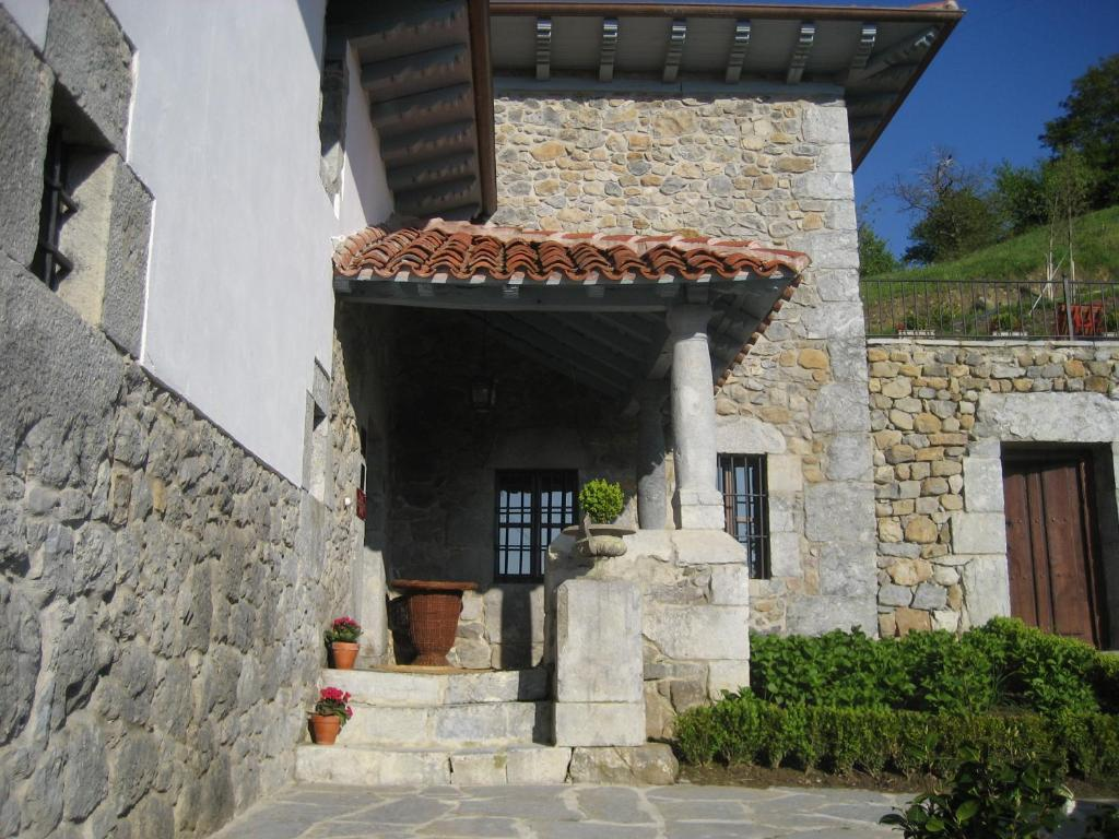 boutique hotels in cantabria  135