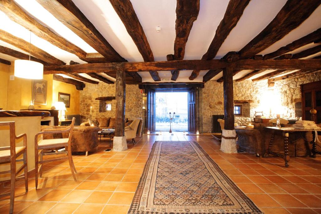 boutique hotels in cantabria  279
