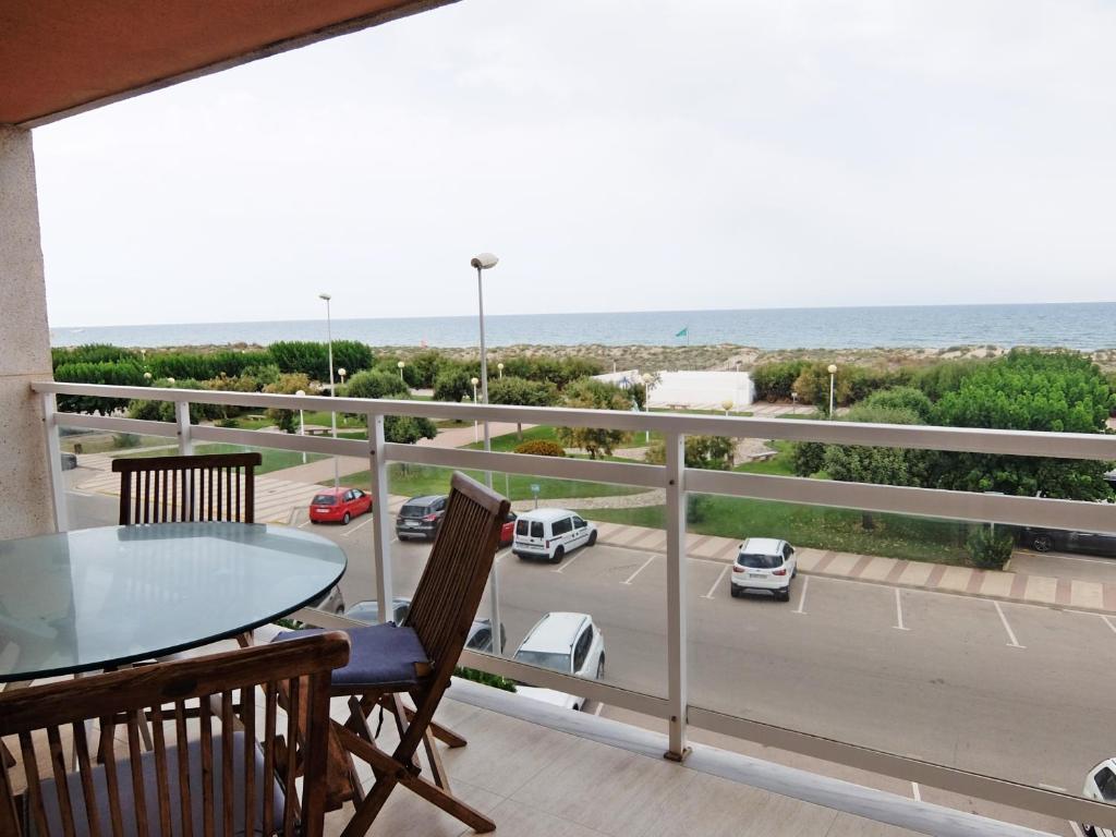NEPTUNO VISTA ALMAR - Playa de Daimúz, Daimuz – Precios actualizados ...