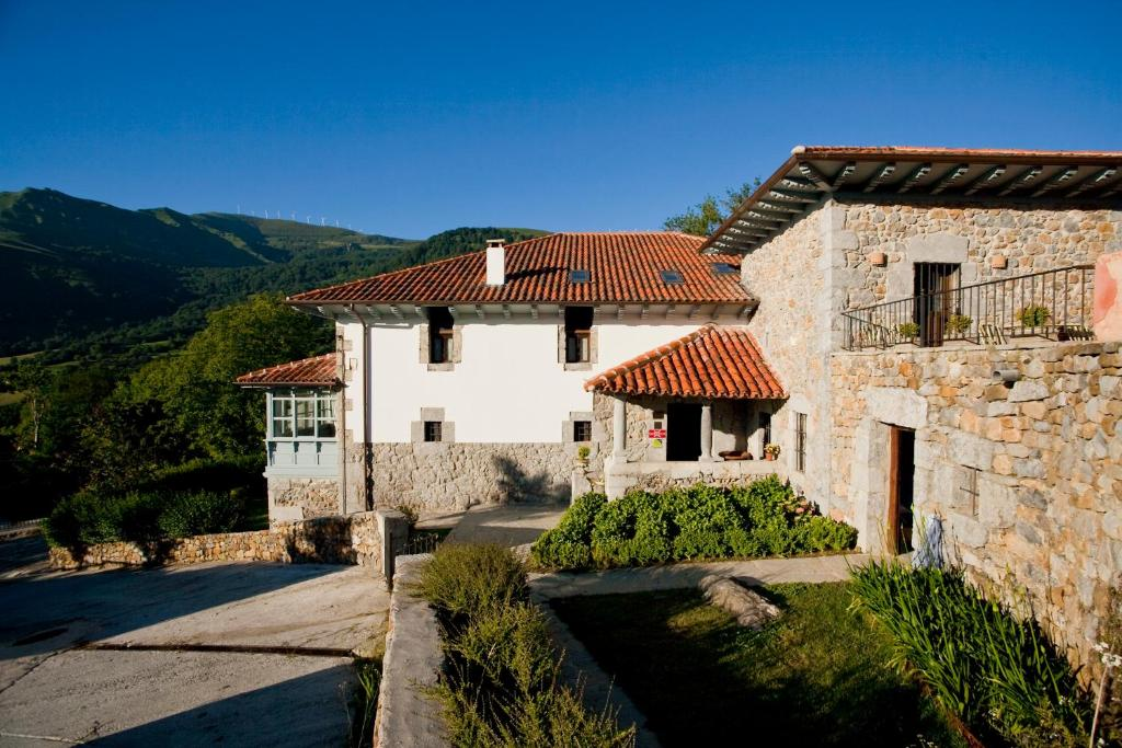 boutique hotels in cantabria  204