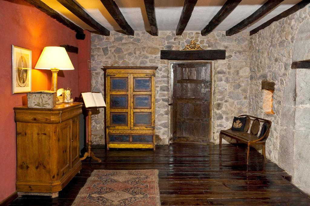 boutique hotels in cantabria  140