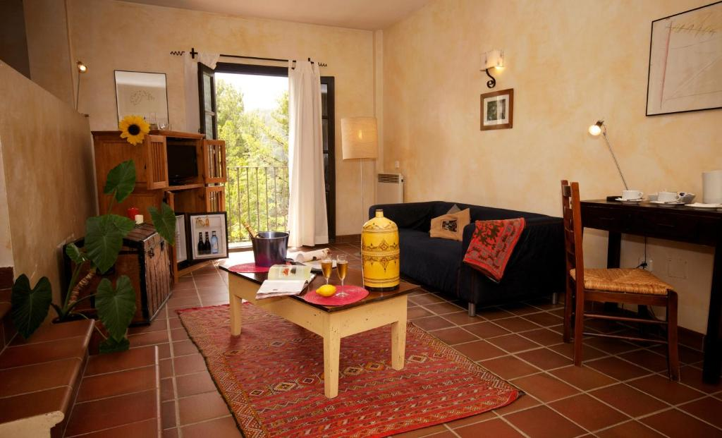boutique hotels andalusien  232