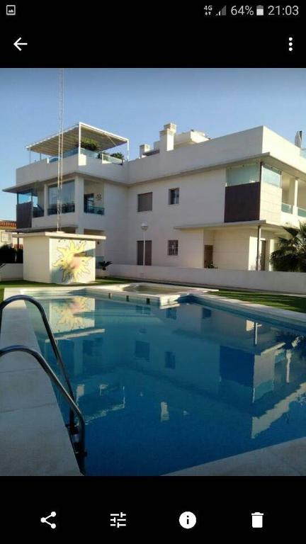 casa de campo, Ciudad Quesada, Spain - Booking.com