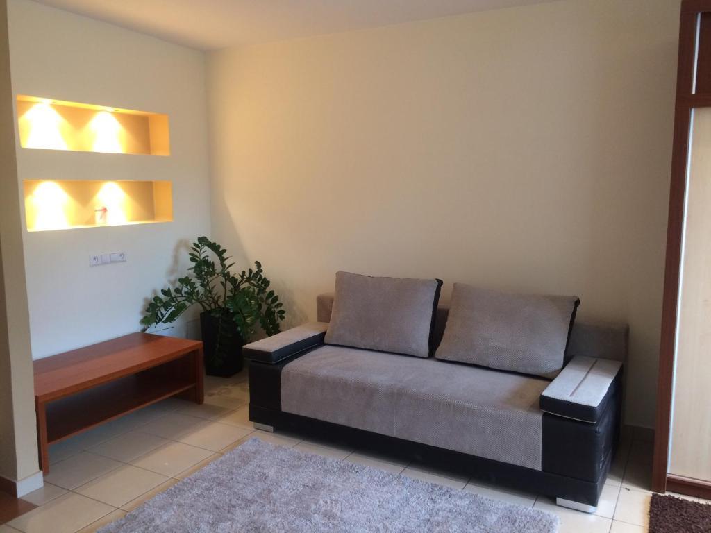 Apartament Augustyna Kosnego 6 Polska Opole Booking Com