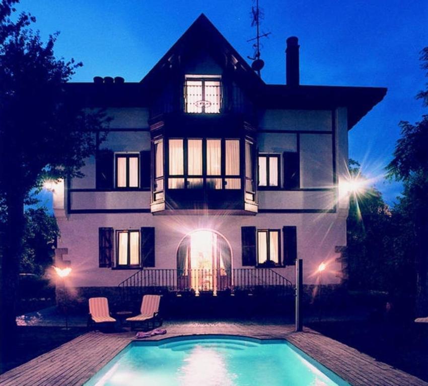 Villa Ganbara, Виява – Обновени цени 2019