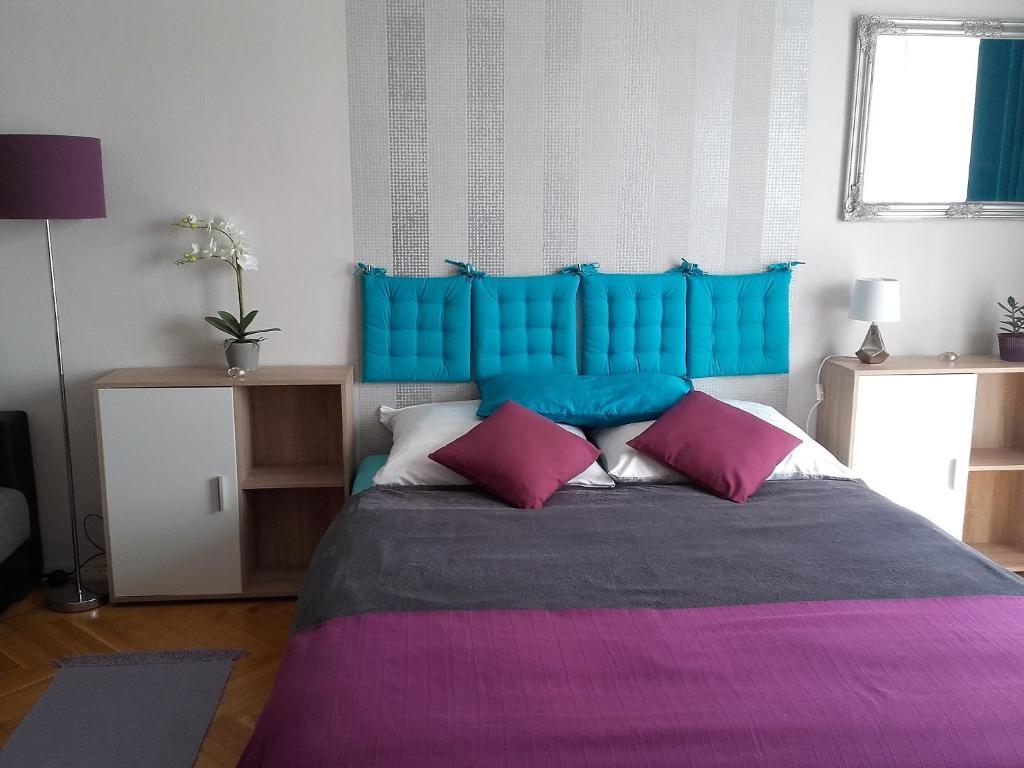 Luca Apartman, Győr, Hungary - Booking.com