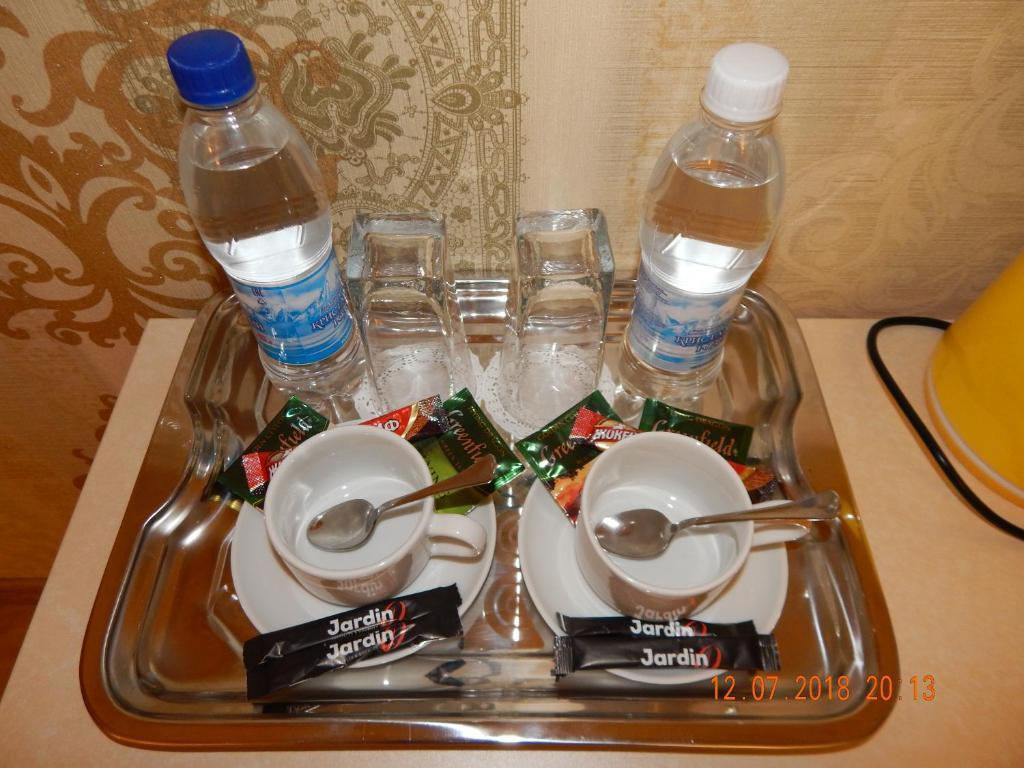 Напитки в Отель «Барин»
