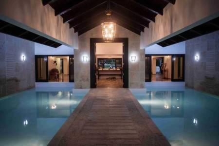 Casa de Campo Majestic Villa (Dominik Cumhuriyeti La Romana ...