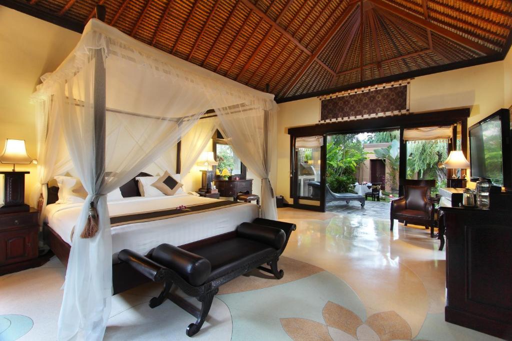 Furama Villas Amp Spa Ubud Indonesia Booking Com