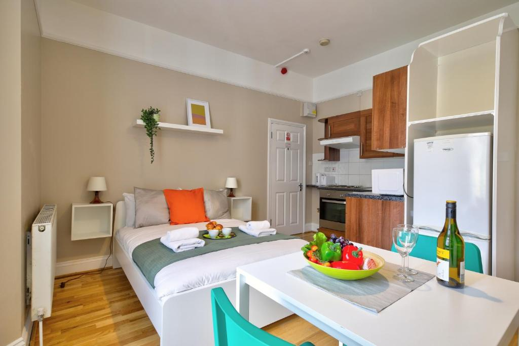 London Short Term Apartments London Updated 2019 Prices