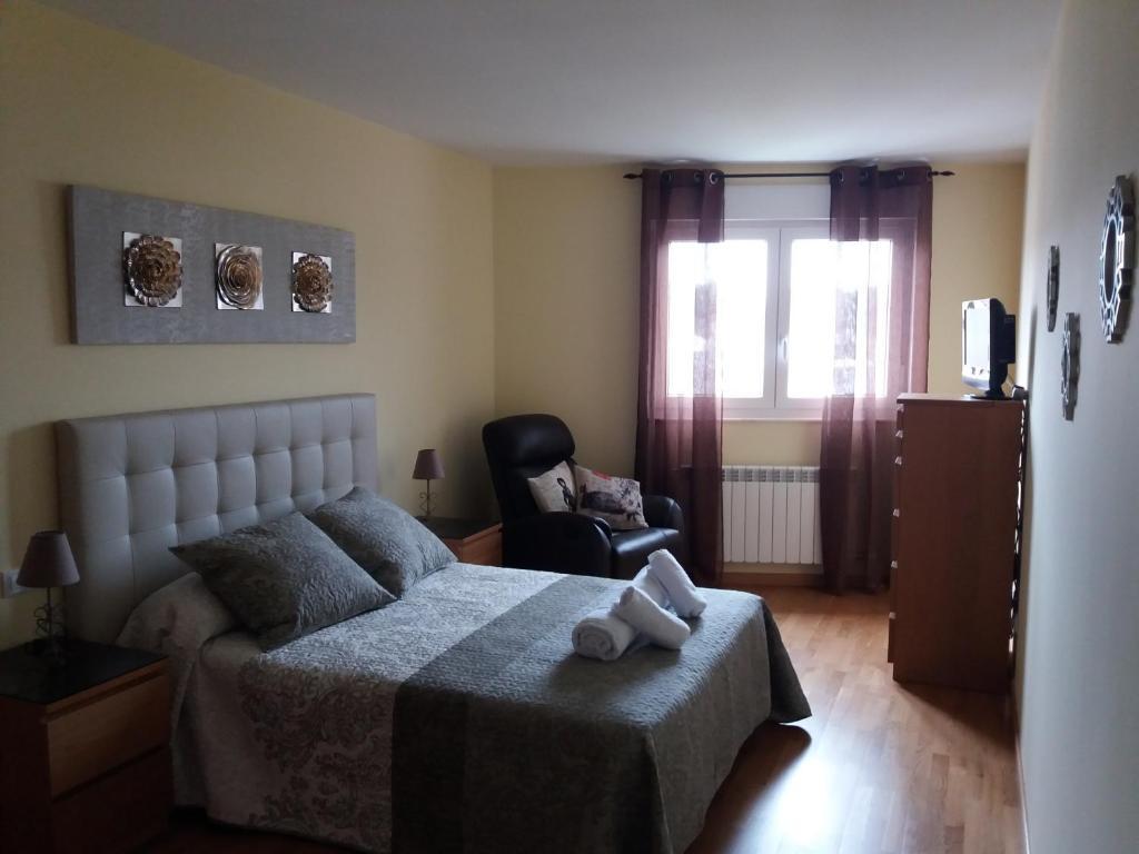 Apartments In Arrojo Galicia