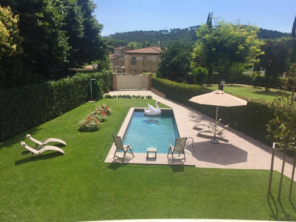 Villa casa maraviglia lucca italy - Hotels in lucca italy with swimming pool ...