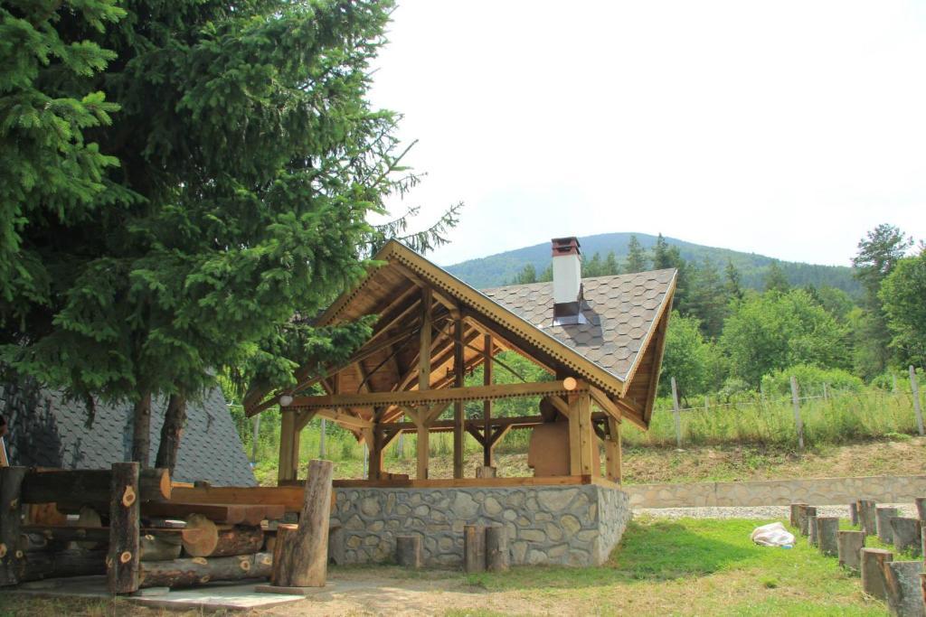 Хижа Mountain Paradise Villa - Разлог