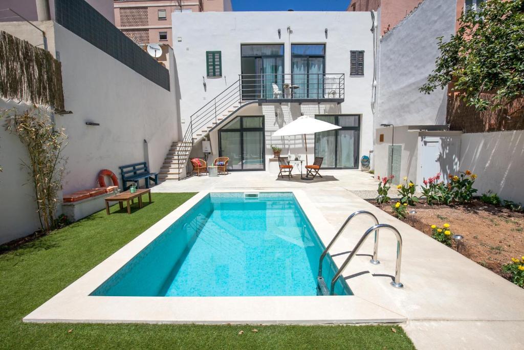Vacation Home Son Pontivic - Art & Deco, Palma de Mallorca, Spain ...
