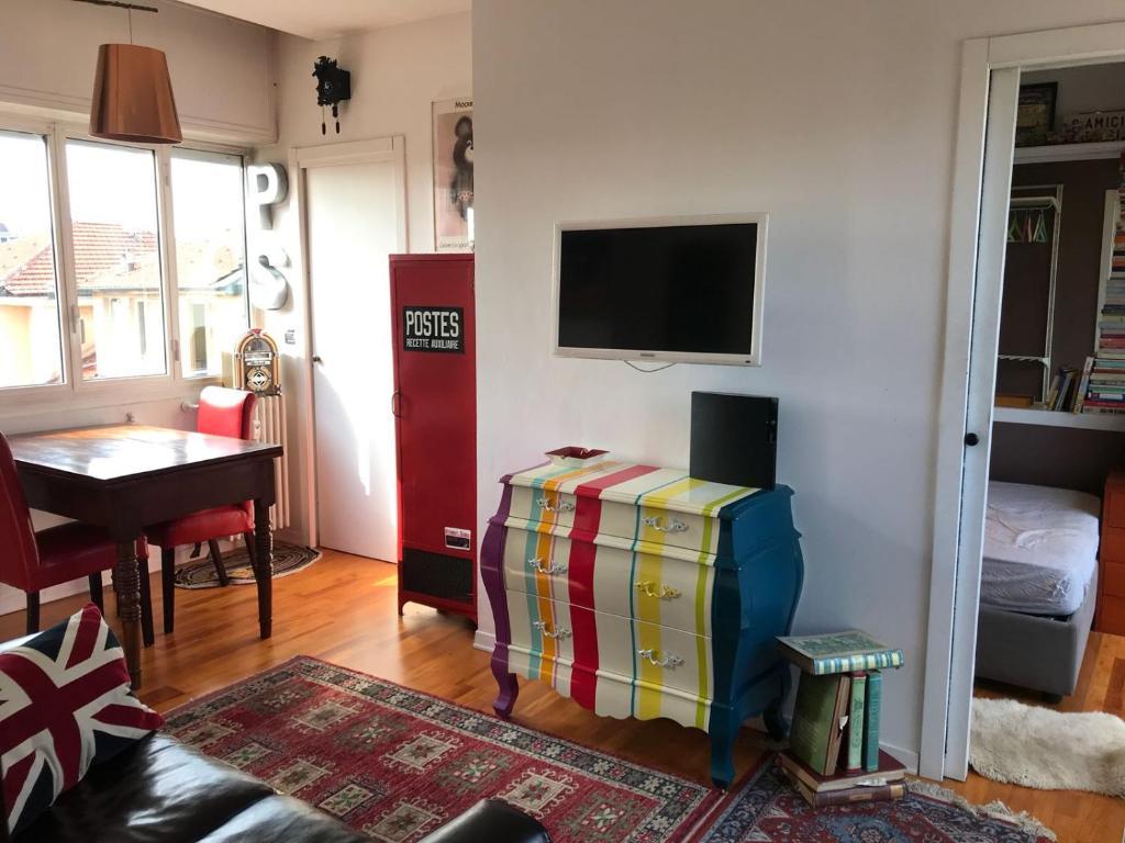 Gambusso\'s House - attico con terrazzo, Torino – Prezzi aggiornati ...