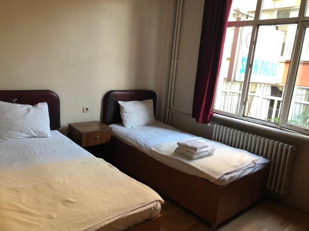 Şirin Palas Otel
