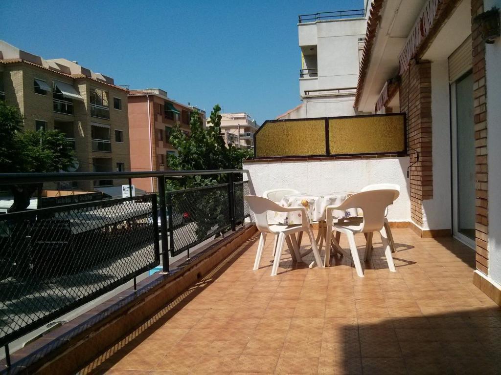 Piso- apartamento ideal familias (Spagna San Vicente de ...