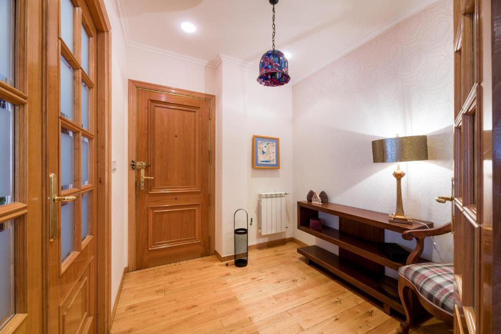 e85b18210 Apartment Andares, Arzúa, Spain - Booking.com