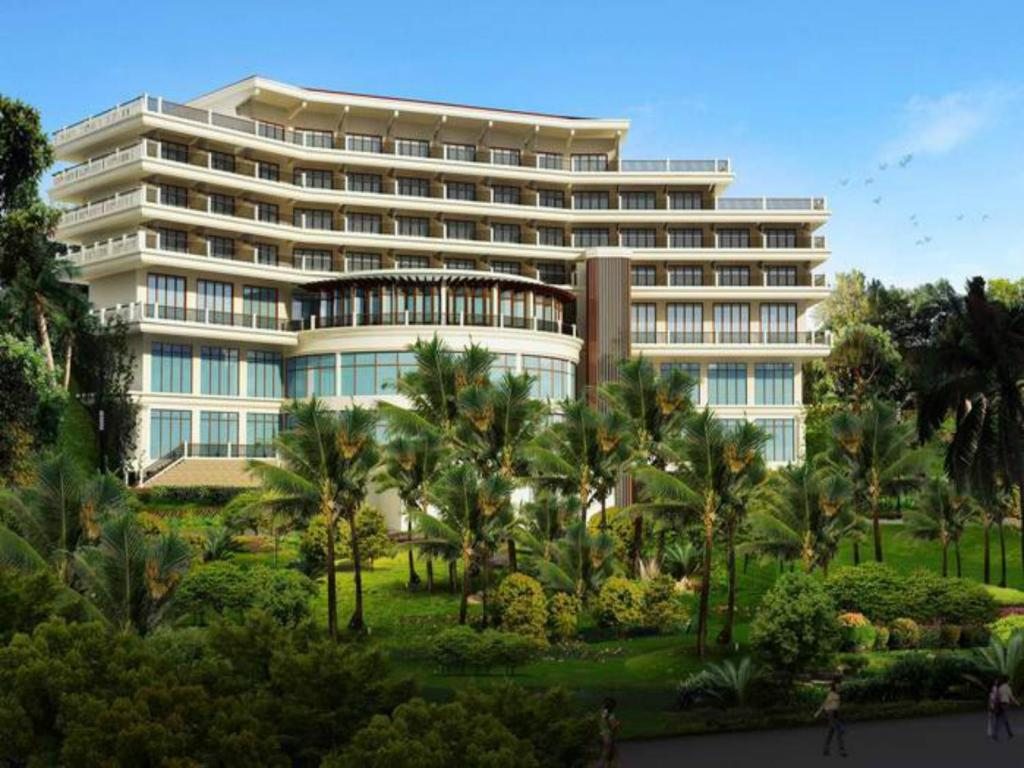 Sanya Yu Hua Yuan Hotel