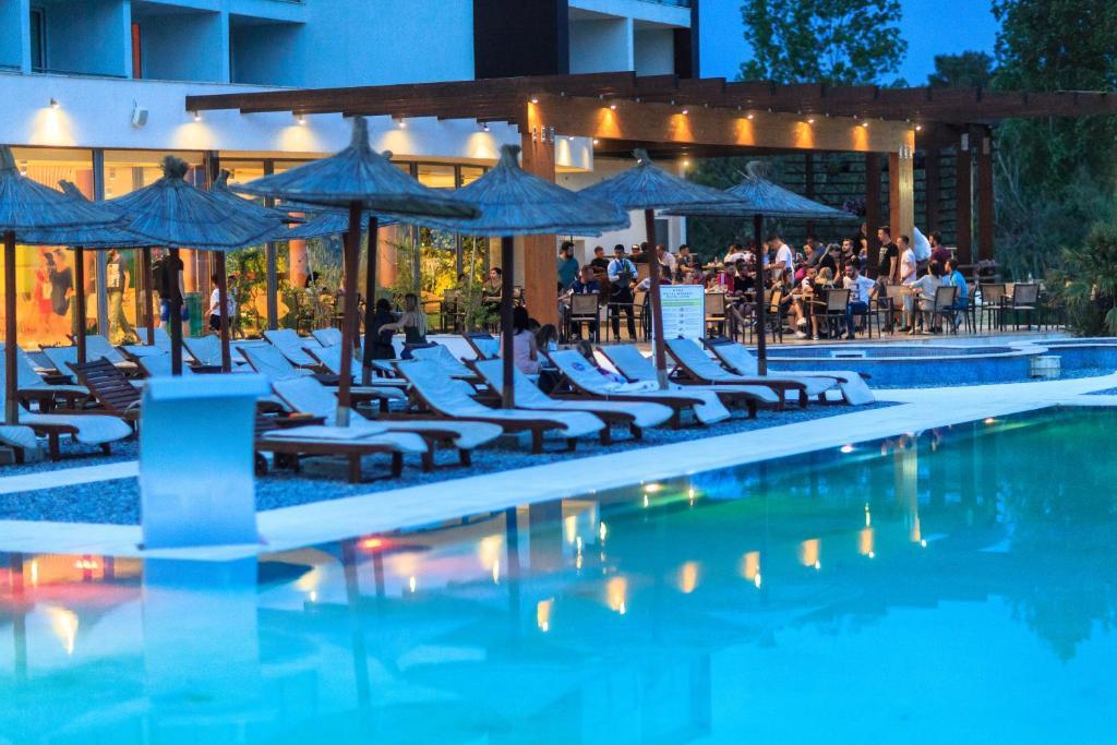 b7d47565a3c Hotel Otrant (Montenegro Ulcinj) - Booking.com