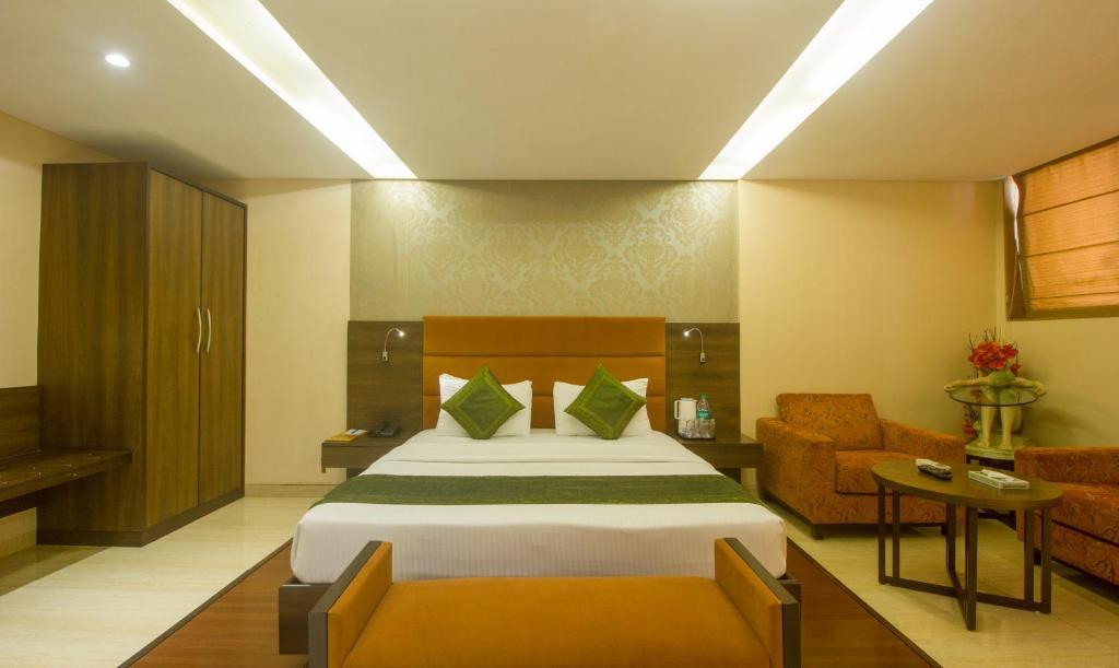 Hotel Treebo Rosewood (India Mumbai) - Booking com