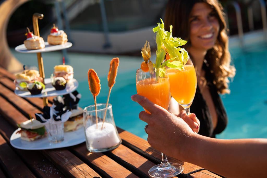 Hotel Tosco Romagnolo, Bagno di Romagna, Italy - Booking.com